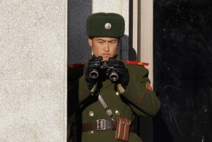 As North Korea Mourns Focus Remains On Stability Of Korean Peninsula