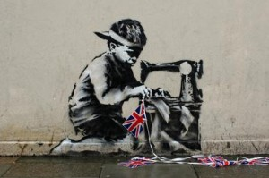 Banksy_Slave_Labour_Mural,_2012