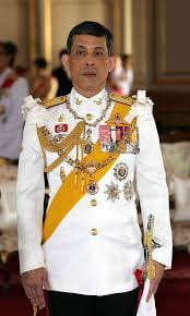 King of Thailand, Maha Vajiralongkorn